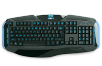 E-Blue Cobra-II gaming keyboard for PC Games