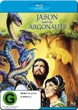 Jason And The Argonauts on Blu-ray