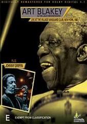 Art Blakey and Jazz Messengers - Live on DVD