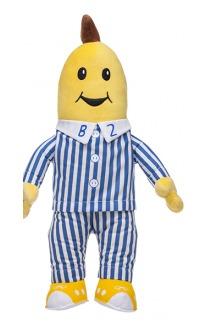 Bananas in Pajamas Classic Plush 45cm - B2