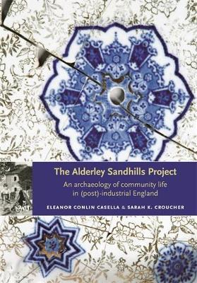 The Alderley Sandhills Project by Eleanor Conlin Casella