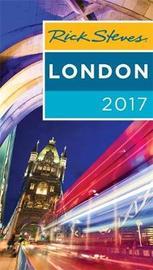 Rick Steves London 2017 by Rick Steves