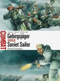 Gebirgsjager vs Soviet Sailor by David Greentree