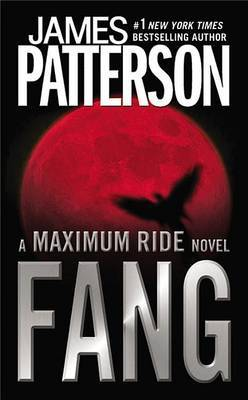Fang : large print by James Patterson image