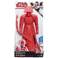 Star Wars: Electronic Figure - Elite Praetorian Guard image