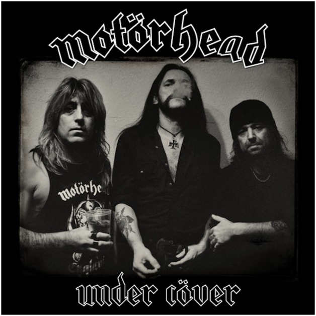 Under Cover by Motorhead