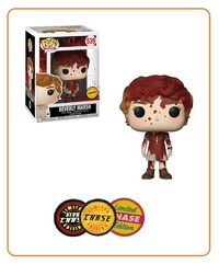 IT (2017) - Beverly Marsh Pop! Vinyl Figure (with a chance for a Chase version!)