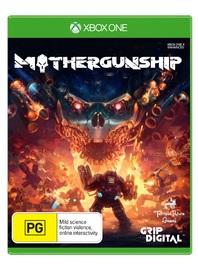 Mothergunship for Xbox One