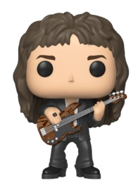 Queen - John Deacon Pop! Vinyl Figure