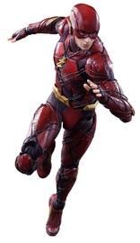 Justice League: The Flash - Play Arts Kai Figure