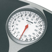 Salter: Speedo Dial Mechanical Personal Scale