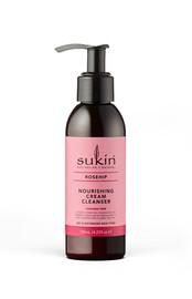 Sukin - Rosehip Cream Cleanser (125ml)