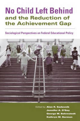 No Child Left Behind and the Reduction of the Achievement Gap image