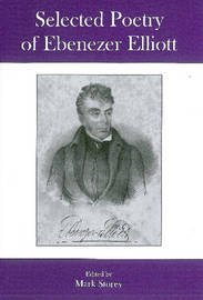 Selected Poetry of Ebenezer Elliott by Ebenezer Elliott image