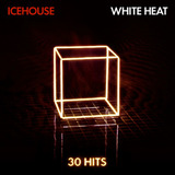 White Heat: 30 Hits (2CD/DVD) by Icehouse