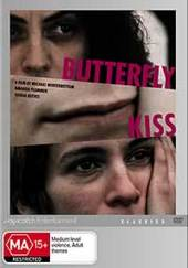 Butterfly Kiss on DVD
