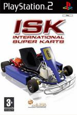 International Super Karts for PlayStation 2