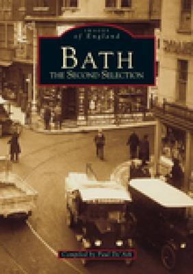 Bath by Paul De'Ath