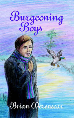 Burgeoning Boys by Brian Derensoar