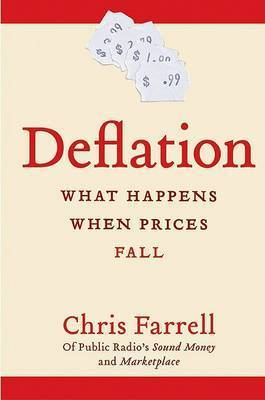 Deflation by Christopher Farrell