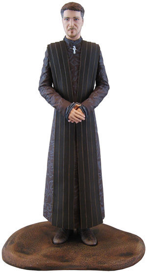 "Game of Thrones Petyr Baelish 8"" Figure"