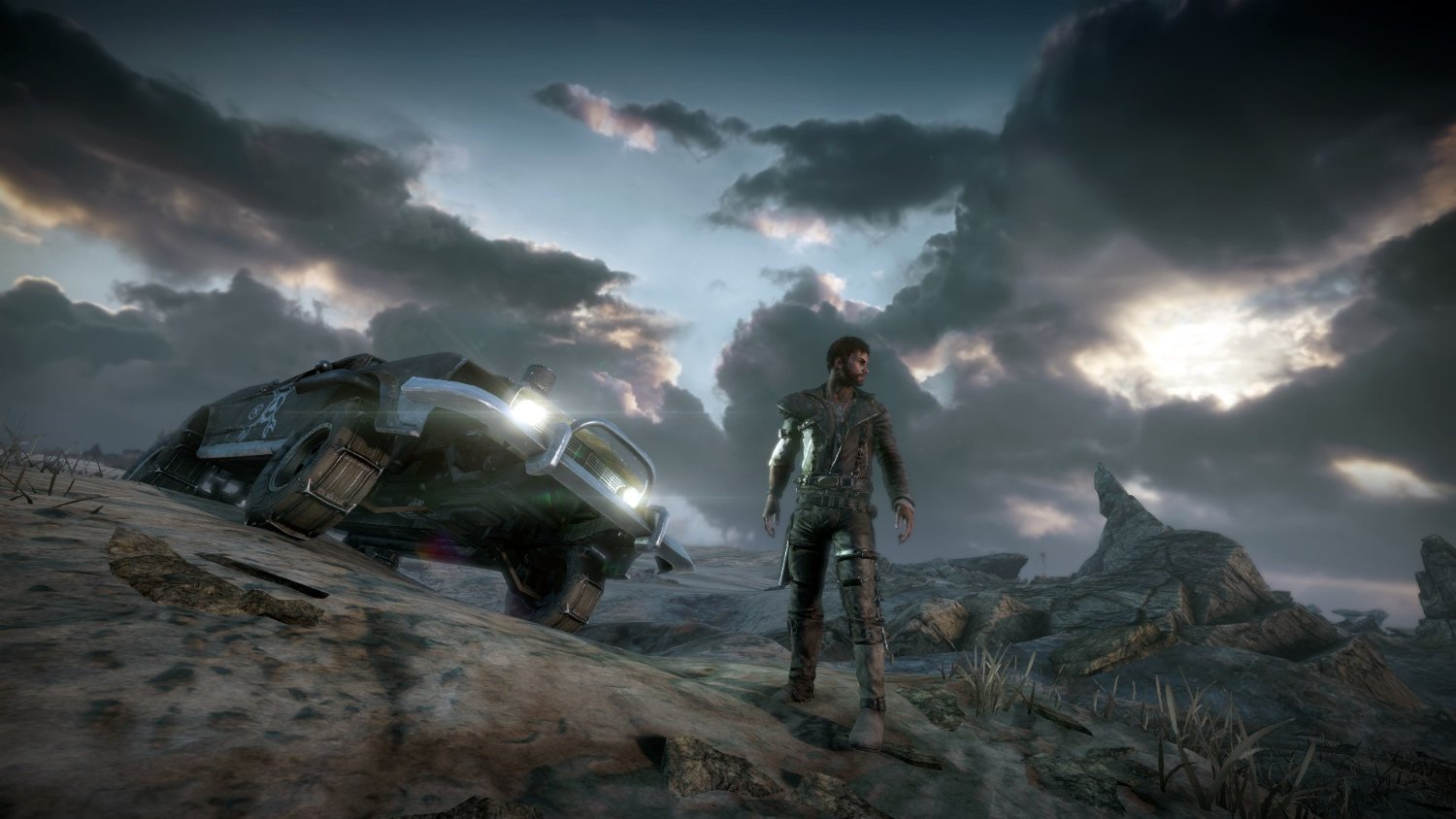 Mad Max for PC Games image