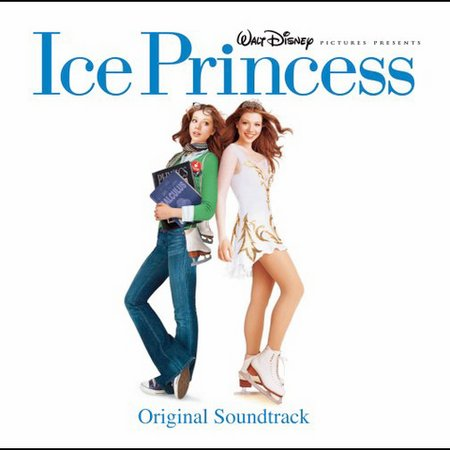 Ice Princess by Original Soundtrack image