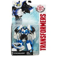 Transformers Robots In Disguise - Warriors - Strongarm