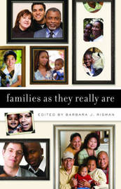 Families as They Really are image