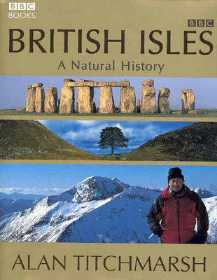 British Isles by Alan Titchmarsh