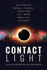 Contact Light by Timothy Zahn