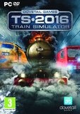 Train Simulator 2016 for PC Games
