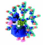NanoBlocks - Peacock