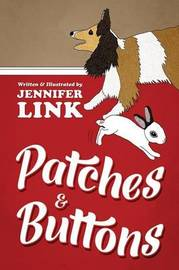 Patches and Buttons by Jennifer Link