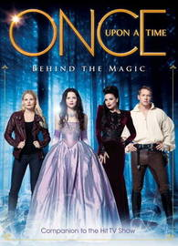 Once Upon a Time - Behind the Magic by Titan Comics