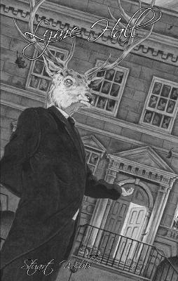 Lyme Hall by Stuart Webb