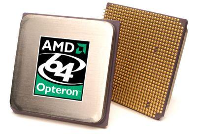 AMD Opteron UP Model 146 64Bit SKT939 Hyper  Transport  image