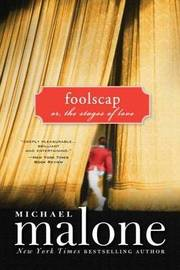Foolscap by Michael Malone image
