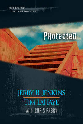 Protected by Jerry B Jenkins image