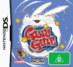 Guru Guru Naget for Nintendo DS