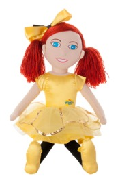 "The Wiggles: Emma Ballerina - 19"" Cuddle Plush"