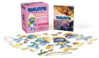 Smurfs The Lost Village: Dress Me Up Smurfette And Friends image
