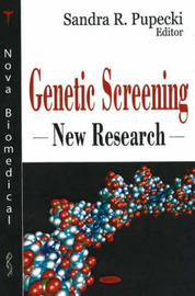 Genetic Screening image