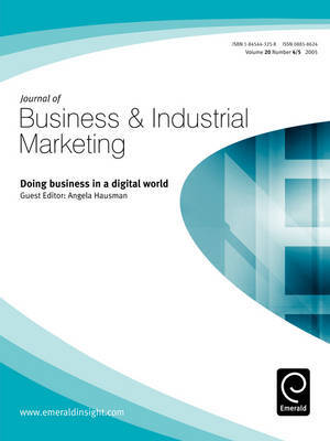 Doing Business in a Digital World image