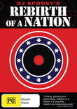 DJ Spooky's Rebirth of a Nation on DVD
