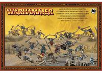 Warhammer Ogre Kingdoms Gnoblar Fighters