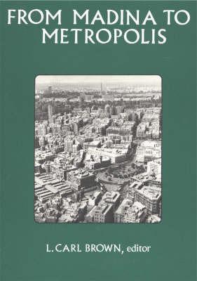 From Madina to Metropolis