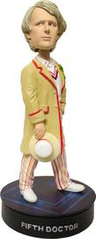 """Doctor Who 5th Doctor Light-Up 8"""" Bobble Head"""