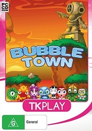 Bubble Town (TK play) for PC Games