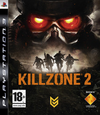 Killzone 2 (Pre-owned) for PS3